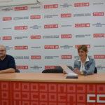 20.000 afectados por ERTE en la provincia de Albacete, el 21,8% del total de la región