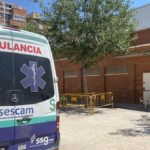 Trasladan a los temporeros del asentamiento de Albacete a nuevas localizaciones y en grupos reducidos