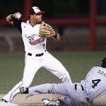 Leo Vargas American Baseball Camps