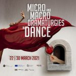 MICRO E MACRO DRAMATURGIES IN DANCE