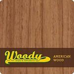 Woody ATM Wrap American Wood