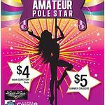 Adelaide Amateur Pole Star Bar Event