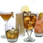 Mixed Drinks | Well Drinks