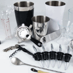 Bar Tools and Online Bartending Supplies