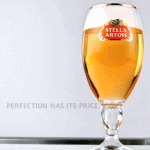 9 Steps to Pouring Stella Artois