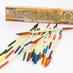 Simple & Fun Drinking Game: Pick Up Sticks