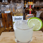History & 2 Recipes for Margarita Cocktail