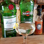 Martini Recipe and History