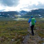 6 Tage Kungsleden – mit Planänderung