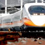 ซื้อตั๋วรถไฟความเร็วสูง THSR Pass ของไต้หวัน ราคาพิเศษ