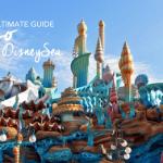 แนะนำสวนสนุก Tokyo DisneySea