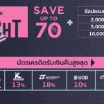 Central Online Midnight SALE ลดทั้งวัน ช้อปทั้งคืน
