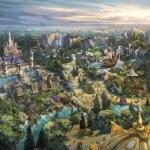 Tokyo Disney ทุ่มงบ 2.3 พันล้านเหรียญในการขยายตัวของรีสอร์ท