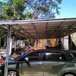 PROMO..!!! WA: 0822-14146314 Kanopi Rumah Minimalis Bandung