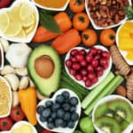 How Do Diets Rich in Antioxidants Affect the Aging Process: Understanding the Science Behind It