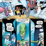 Review Komik The Colonel Of Two Worlds (2015)