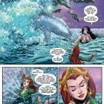 Review Komik Superman/Wonder Woman Annual #2 (2015)