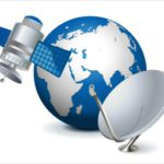 Односторонний спутниковый интернет (асимметричный)
