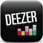 Deezer - muziek streaming op pc en smartphone