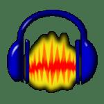 MP3 samenvoegen met Audacity