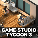 Game Studio Tycoon 3 review