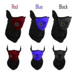 Face Mask Motorcycle Windproof Mask Motorcycle Helmet Outdoor-Sports-Warm-Snowboard-Ski-Neck-Face-Mask Cycling Electric Cyclists