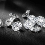 piedra de diamante