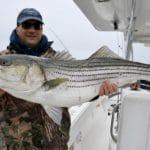 Cape Cod Fishing Excursions - Truro, Massachusetts