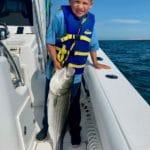 Cape Cod Light Tackle Deep Sea Fishing Trips