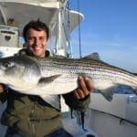Light Tackle Cape Cod Fishing