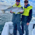 Cape Cod Fishing Charter Striped Bass