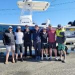 Cape Cod Fishing Charter