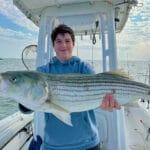 Cape Cod's Best Fishing Charter Reel Deal