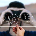 悔いのない一年を!2019年の抱負と昨年の振り返り