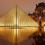 フランスAir bnbがルーブル美術館に一泊できるプレゼント企画を開催!?