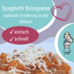 Rezept Spaghetti-Bolognese