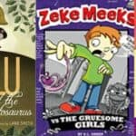 Great Easy Readers and Chapter Books
