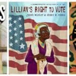 12 New Nonfiction Book Standouts for Kids
