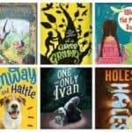 Read Aloud Books for 3rd Grade