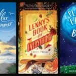 Beautiful, Emotional Middle Grade Books That Probably Will Make You Cry