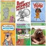 1st Grade Summer Reading List of Books