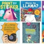 2019 Summer Puzzle & Activity Books