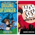 New Mystery Chapter Books (Spring 2019)
