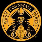 West Cornwall pasty logo