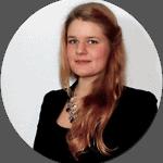 Julia Klingemann Projektmanagerin