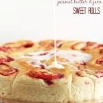 Glazed Sweet Rolls