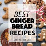Gingerbread Recipes Collection