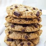 Tigernut Flour Cookie Recipe