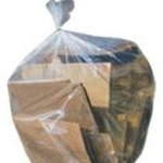 clear contractor bags-42-gallon