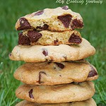Chocolate Chip Cookies (Nestle Toll House version)